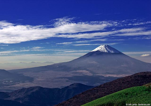 富士山 信仰の対象と芸術の源泉の画像 p1_40