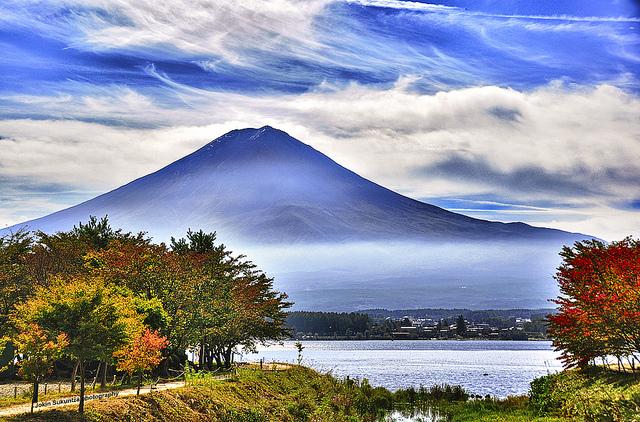 富士山 信仰の対象と芸術の源泉の画像 p1_39
