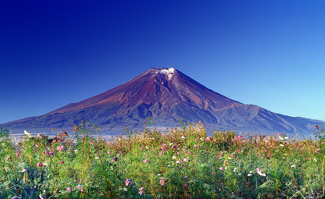 富士山 信仰の対象と芸術の源泉の画像 p1_7
