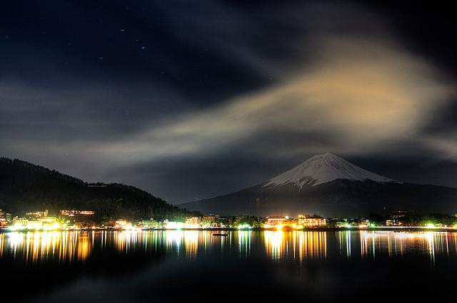 富士山 信仰の対象と芸術の源泉の画像 p1_14