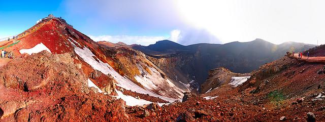 富士山 信仰の対象と芸術の源泉の画像 p1_36