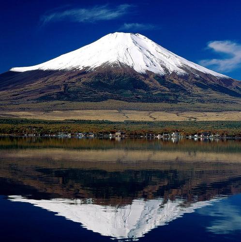 富士山 信仰の対象と芸術の源泉の画像 p1_31