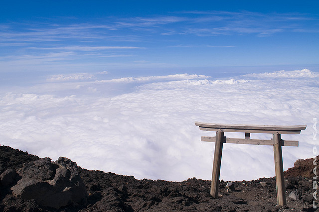 富士山 信仰の対象と芸術の源泉の画像 p1_30