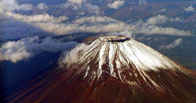 富士山 信仰の対象と芸術の源泉の画像 p1_8