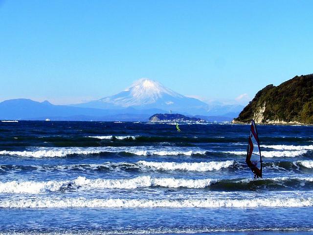 富士山 信仰の対象と芸術の源泉の画像 p1_26