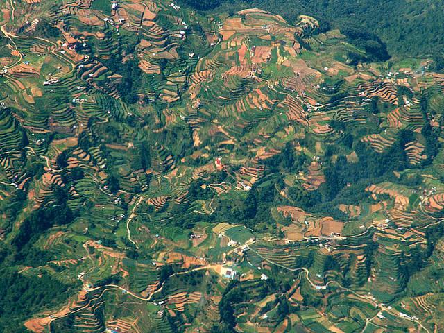 フィリピン・コルディリェーラの棚田群の画像 p1_15