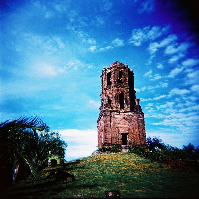 古都ビガンの絶景写真画像 フィ...