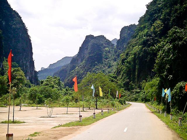 フォンニャ=ケバン国立公園の画像 p1_30