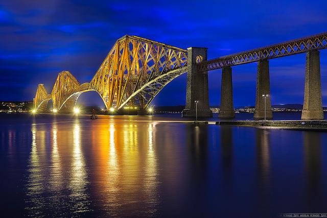 フォース橋の画像 p1_6