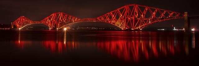 フォース橋の画像 p1_19