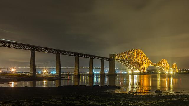 フォース橋の画像 p1_12