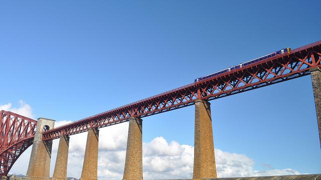 フォース橋の画像 p1_10
