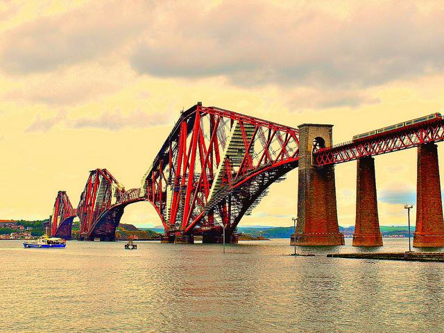 フォース橋の画像 p1_16