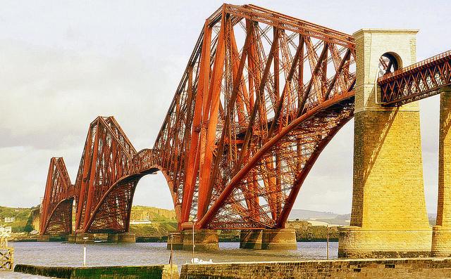 フォース橋の画像 p1_5