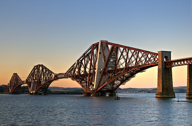 フォース橋の画像 p1_3