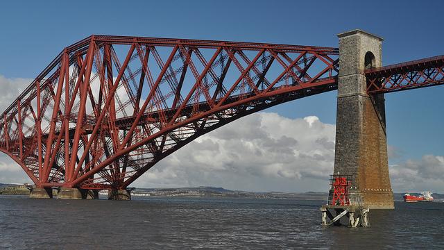 フォース橋の画像 p1_15