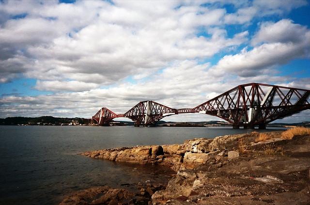 フォース橋の画像 p1_2