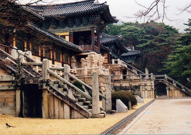 石窟庵と仏国寺の画像 p1_20