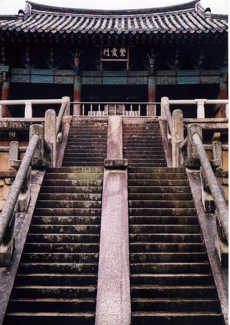 石窟庵と仏国寺の画像 p1_24