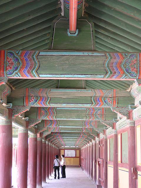 石窟庵と仏国寺の画像 p1_22