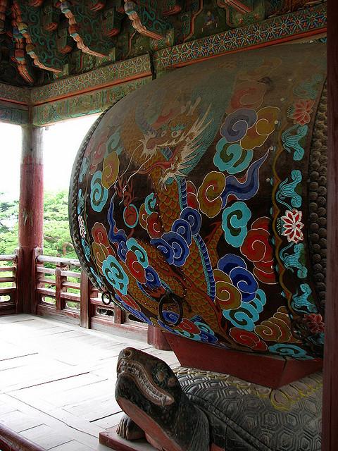 石窟庵と仏国寺の画像 p1_28