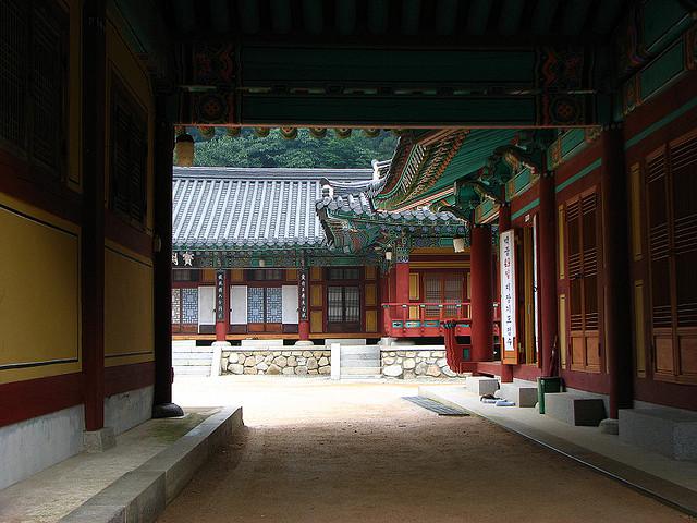 石窟庵と仏国寺の画像 p1_33
