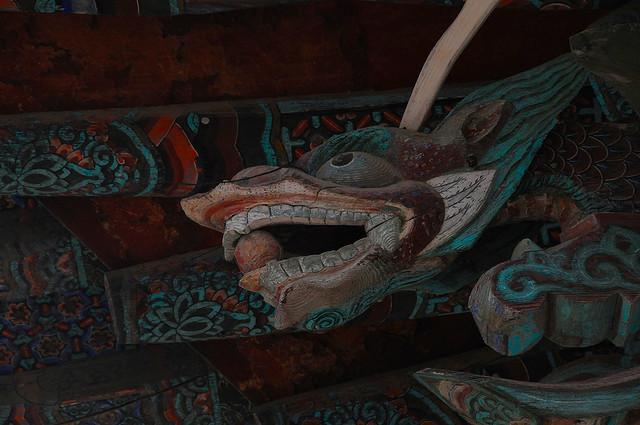 石窟庵と仏国寺の画像 p1_15