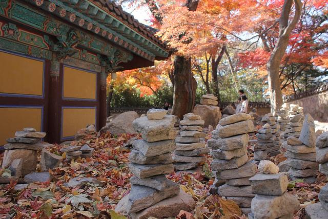石窟庵と仏国寺の画像 p1_38