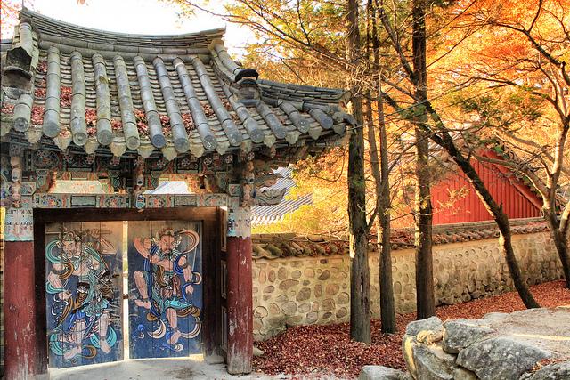 石窟庵と仏国寺の画像 p1_40