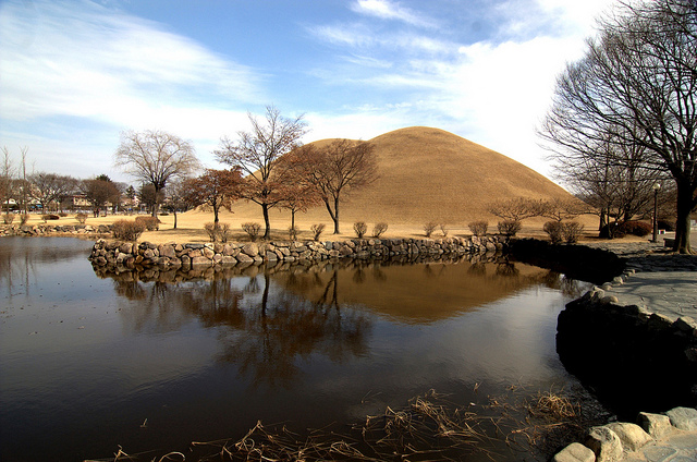 慶州歴史地域の画像 p1_12