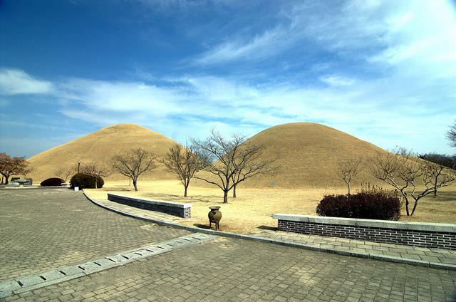 慶州歴史地域の画像 p1_6