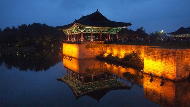 慶州歴史地域の画像 p1_37