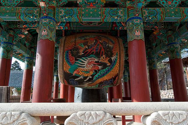 海印寺大蔵経板殿の画像 p1_3