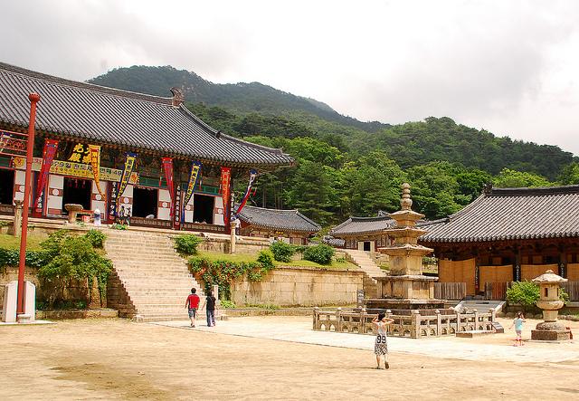 海印寺大蔵経板殿の画像 p1_16