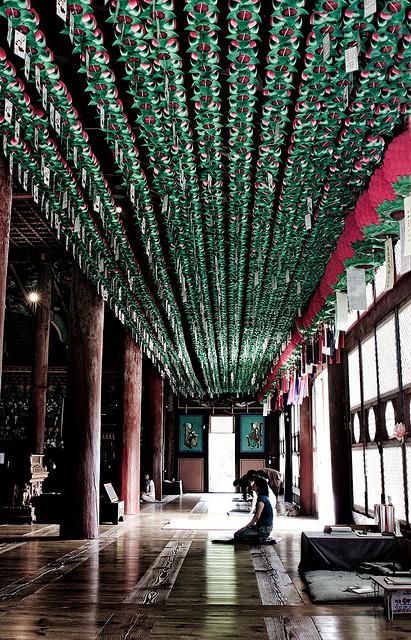 海印寺大蔵経板殿の画像 p1_19