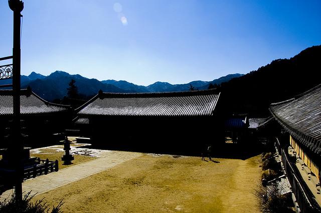 海印寺大蔵経板殿の画像 p1_6
