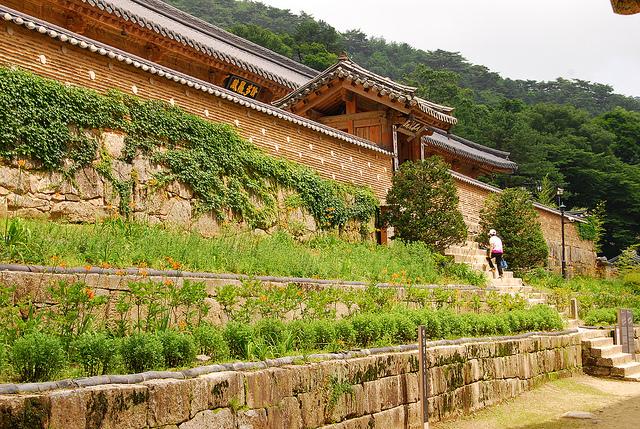 海印寺大蔵経板殿の画像 p1_7