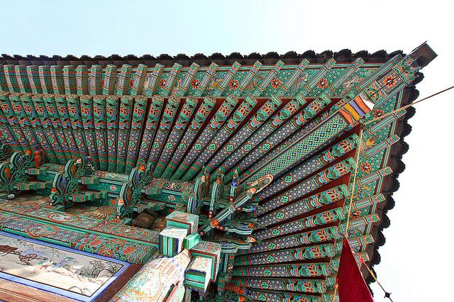 海印寺大蔵経板殿の画像 p1_11