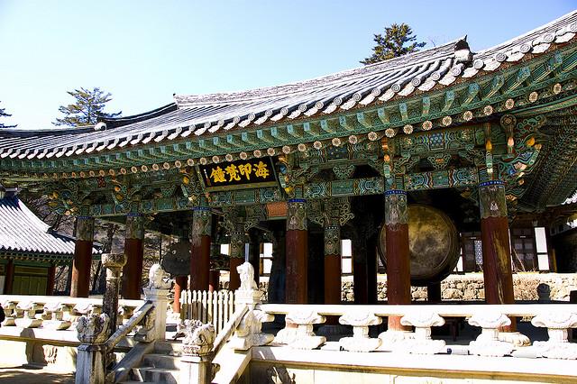 海印寺大蔵経板殿の画像 p1_2