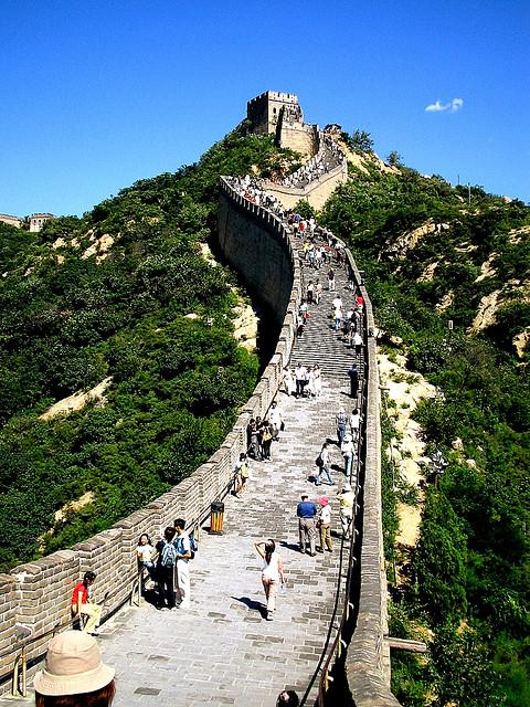 万里の長城の画像 p1_3