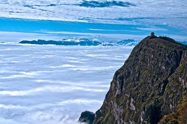 峨眉山の画像 p1_19
