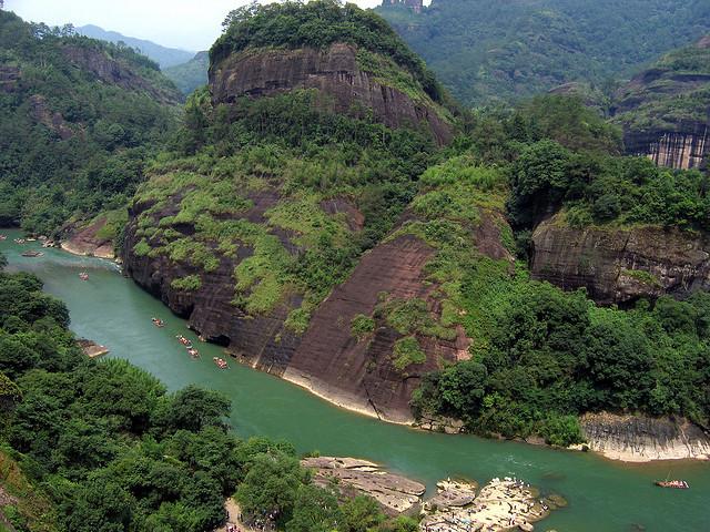 武夷山の画像 p1_25