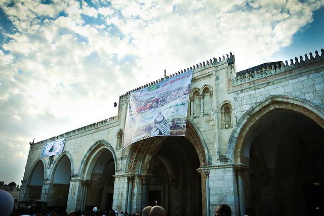 エルサレムの旧市街とその城壁群の画像 p1_8