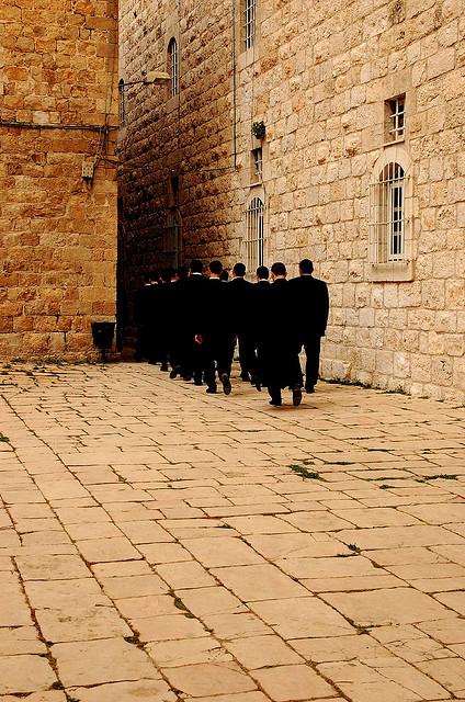エルサレムの旧市街とその城壁群の画像 p1_19
