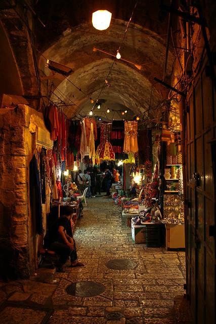 エルサレムの旧市街とその城壁群の画像 p1_9