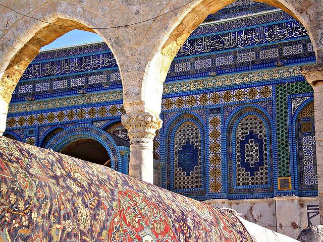 エルサレムの旧市街とその城壁群の画像 p1_20