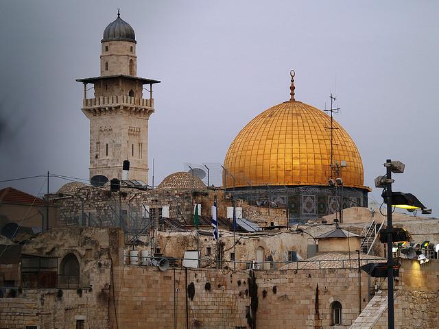 エルサレムの旧市街とその城壁群の画像 p1_16