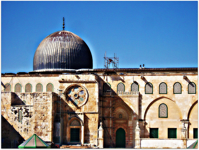 エルサレムの旧市街とその城壁群の画像 p1_5