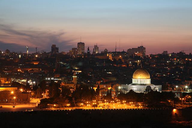 エルサレムの旧市街とその城壁群の画像 p1_18