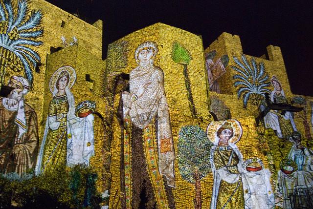エルサレムの旧市街とその城壁群の画像 p1_17